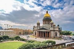 Санкт-Петербургская епархия: доступ в Исаакиевский собор останется свободным