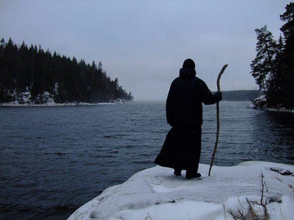 Монашество: путь христианина