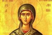 Церковь чтит память равноапостольной мироносицы Марии Магдалины