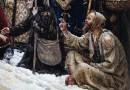 Преподобная София из Клисуры и ради Христа юродивые в Православной Церкви