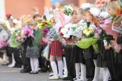 Акция «Дети вместо цветов» вновь пройдет в Москве