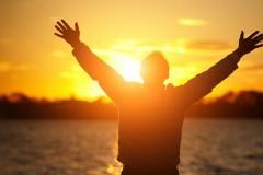 Наше личное Преображение: как стать светлым?
