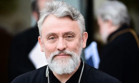 Протоиерей Живко Панев: С Православием меня познакомил профессор марксизма