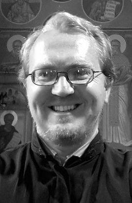 Диакон Александр Занемонец