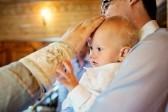 Хотим покрестить ребёнка без собеседования