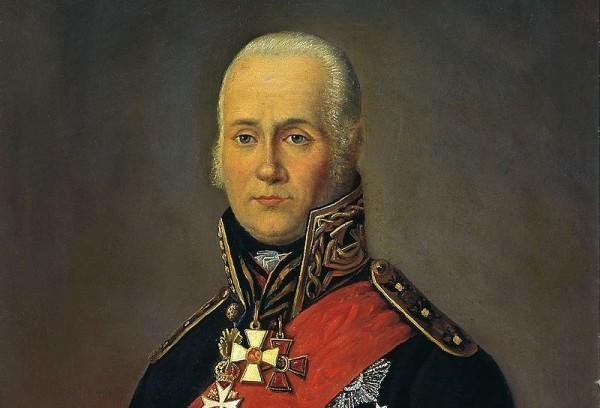 ВКраснодар привезут мощи адмирала Ушакова