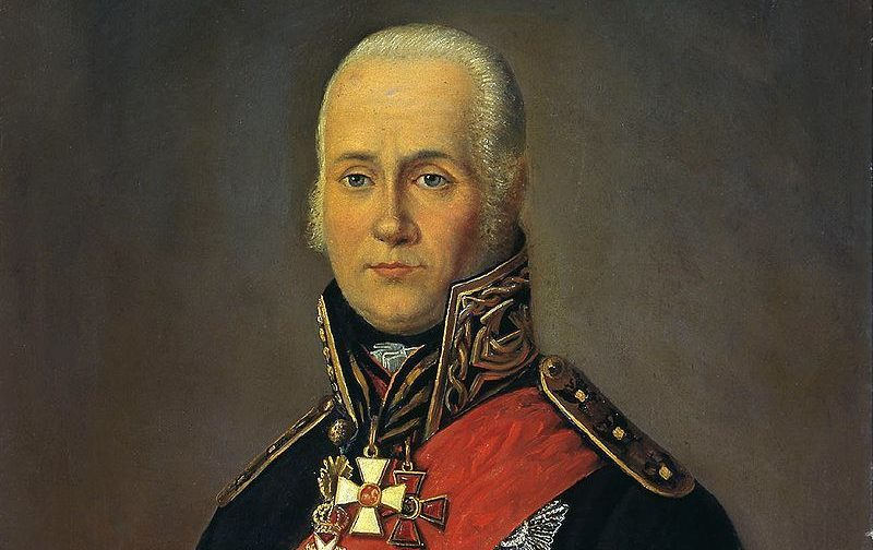 Федор Ушаков – адмирал, не знавший поражений