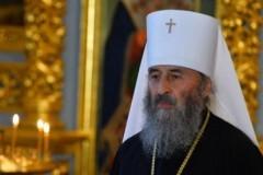 Предстоятель УПЦ призвал МВД Украины объективно расследовать убийства священника и монахини