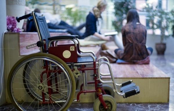 Школы и ВУЗы станут доступной средой для инвалидов в 2016 году