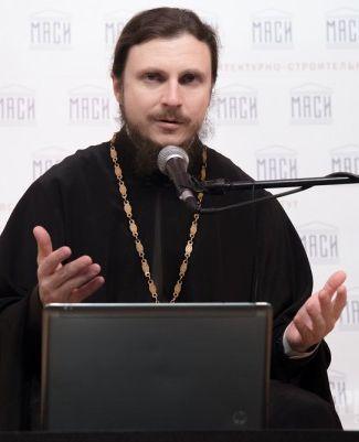 Иеромонах Димитрий (Першин)