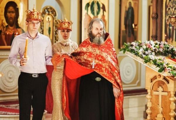выказывал расторжение венчанного православного брака понимал