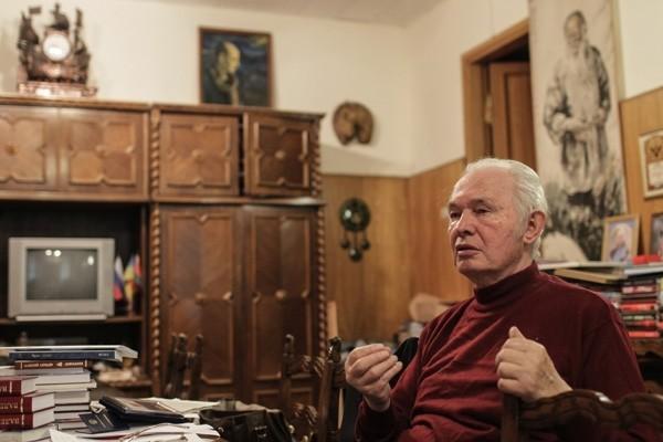 Фото: Савостьянов Сергей/Русская газета