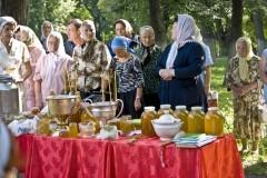 Медовый Спас – праздник освящения меда?