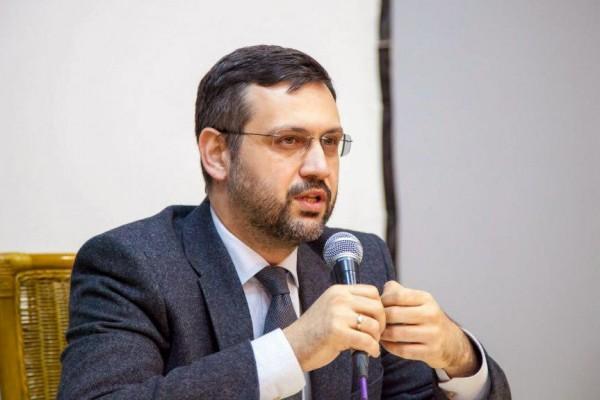Владимир Легойда: Каждый из нас может отстоять достоинство инвалида