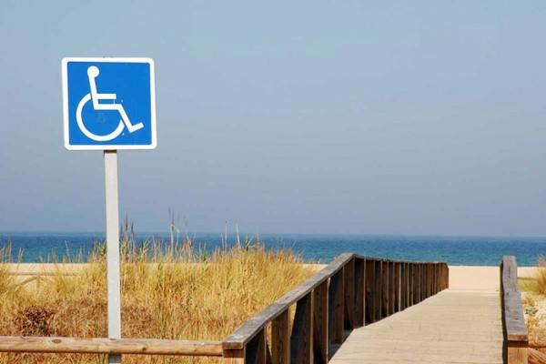 Встреча с инвалидом – намек на нашу небезупречность