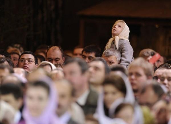 Об эмиграции из Церкви