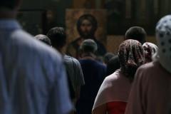 Страх Божий: боязнь или любовь?