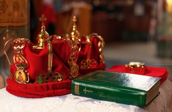 «Не готов» исповедоваться и причащаться? Значит, и к христианскому браку не готов