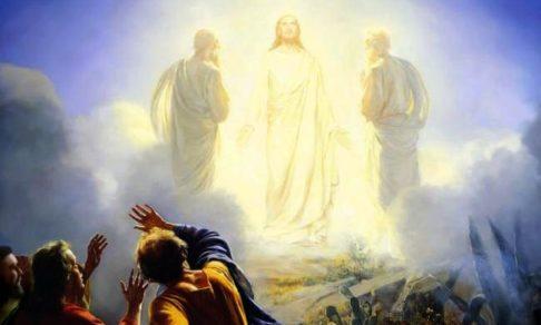 «Преображение Господне» – фильм митрополита Илариона (Алфеева)