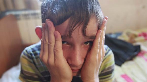 Центр защиты прав и интересов детей появится в России