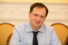Владимир Мединский: Из всех искусств для нас важнейшим является история