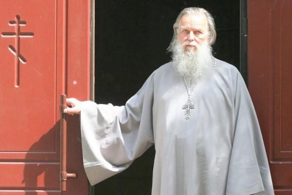Вечер памяти протоиерея Павла Адельгейма прошёл во Пскове