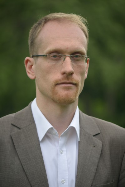 Андрея Заякин. Фото Алексея Жаринова