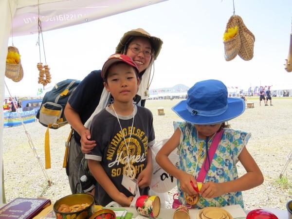 Хиросима и Пасха летом