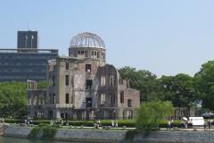 Хиросима: 70 лет трагедии. С места событий