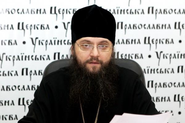 К прекращению войны стремится не только УПЦ, но и большинство украинцев – епископ Климент