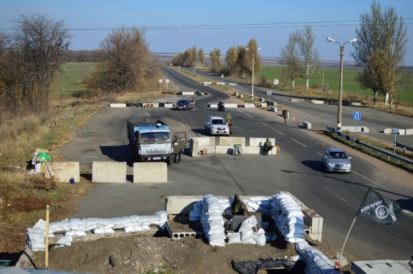 Два священника и монахиня задержаны украинскими военными в Донецкой области