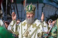 Новый Предстоятель Украинской Церкви – митрополит Черновицкий и Буковинский Онуфрий (Березовский)