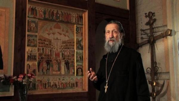 Протоиерей Александр Салтыков: Об антиискусстве и уважении