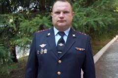 Сотрудник МВД в Брянской области спас тонущих подростков