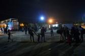 Венгрия строит забор, чтобы спастись от тысяч мигрантов