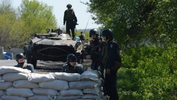 Задержанных на Украине священника и монахиню отпустили