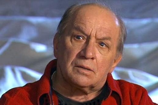 Скончался актер Лев Дуров