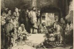 О немилосердном взаимодавце: милость вместо долга