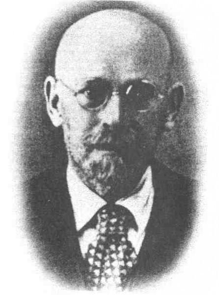 Януш Корчак, 1935 г.