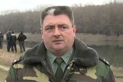 Подполковник милиции спас тонущую семью в Тирасполе