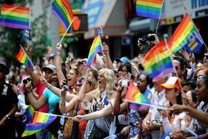 Суд запретил гей-парад в Одессе