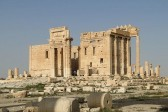 Боевики ИГИЛ взорвали еще один храм в Пальмире