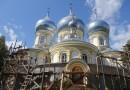 Храм Рождества Богородицы в Сланцевском районе Ленинградской области отметит 115 лет со дня освящения