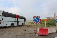 Автобус с паломниками попал в ДТП в Мордовии
