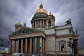 Власти Петербурга согласовали митинг против передачи Исаакиевского собора