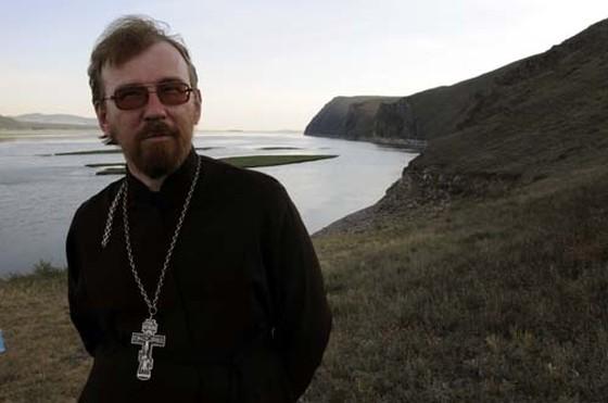 Священник Сергий Круглов: Действия гражданина Цорионова нельзя назвать христианскими