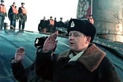 Число россиян, считающих, что власти предприняли все для спасения моряков с АПЛ «Курск» выросло