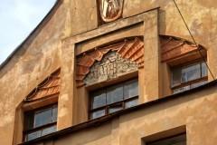 «Казаки Петербурга» заявили о своей причастности к уничтожению барельефа Мефистофеля