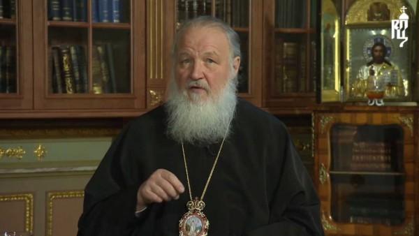 Слово пастыря. О проблемах монахов, молодежи в Церкви и познании окружающего мира (+Видео)