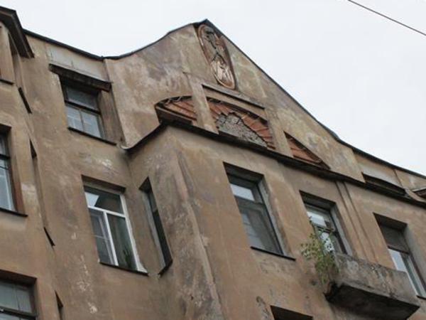 Полиция ищет заказчика разрушения барельефа Мефистофеля